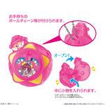 キャラデコお祝いケーキ スター☆トゥインクルプリキュア(チョコクリーム)[5号サイズ]_3