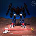 スーパーミニプラ 忍者戦士 飛影Vol.3_9
