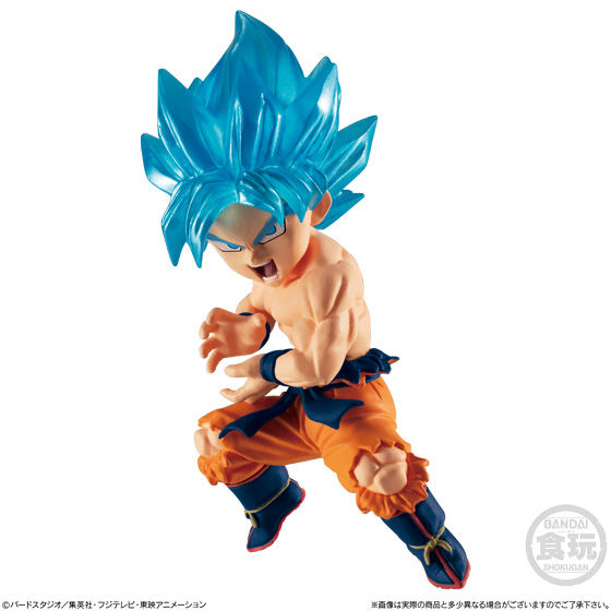 DRAGONBALL ADVERGE MOTION4セット_4