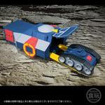 スーパーミニプラ 無敵ロボ トライダーG7 トライダー・シャトル&トライダー・ニューシャトルセット【PB限定】_5