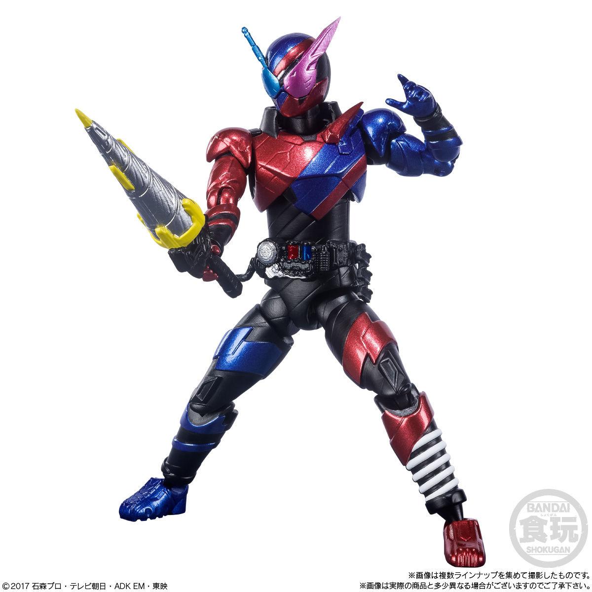 SHODO-X 仮面ライダー12_7