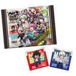 『ヒプノシスマイク-Division Rap Battle-』Rhyme Anima シールグミ_0