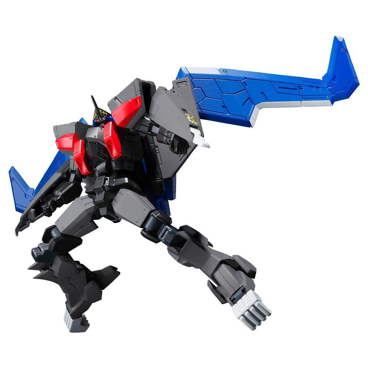 スーパーミニプラ 超獣機神ダンクーガ ブラックウイング【プレミアムバンダイ限定】_0