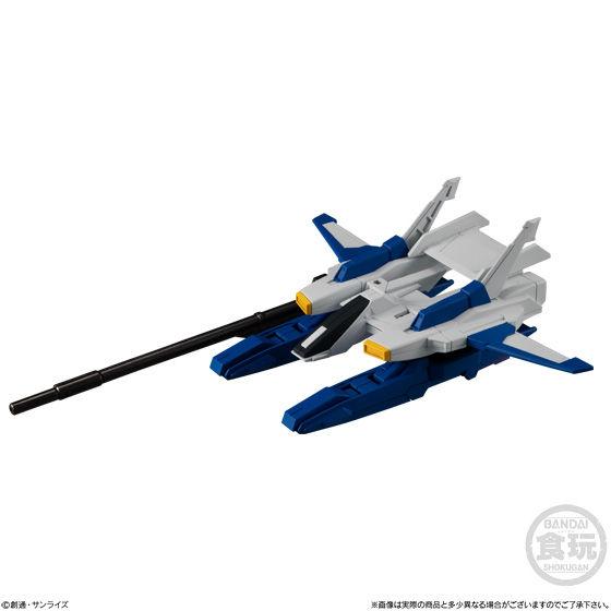 機動戦士ガンダム Gフレーム EX01 スーパーガンダム_5