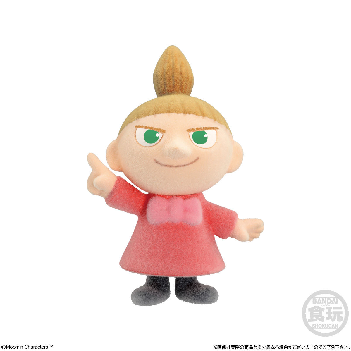 MOOMIN Doll Collection_7
