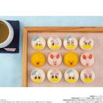 食べマスモッチ Disney ドナルドダック&デイジーダック_5