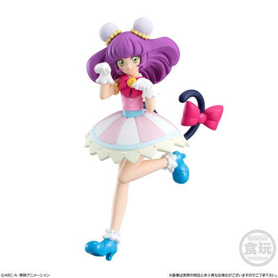 スター☆トゥインクルプリキュア キューティーフィギュア3 Special Set_3