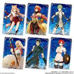 Fate/Grand Orderウエハース5_3