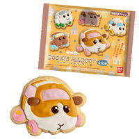 PUI PUI モルカー COOKIE MAGCOT