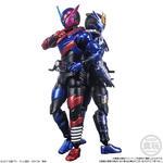 SHODO-X 仮面ライダー12_9