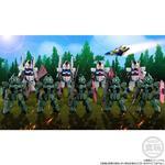 FW GUNDAM CONVERGE:CORE 機動戦士Vガンダム シュラク隊セット【プレミアムバンダイ限定】_9