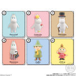 MOOMIN Doll Collection_1