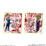 ドラゴンボール色紙ART12_3