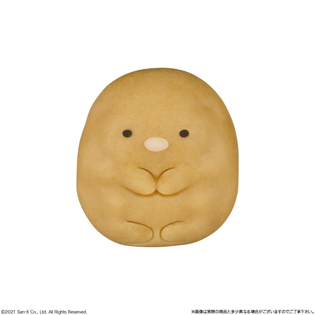 食べマス すみっコぐらし (とんかつ・えびふらいのしっぽ)_1