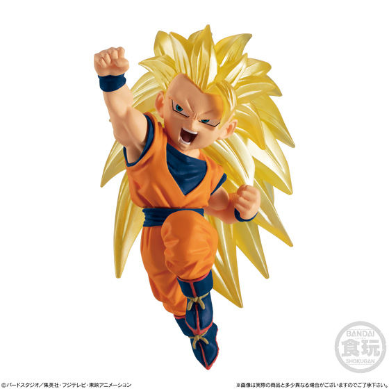 DRAGONBALL ADVERGE MOTION4セット_6