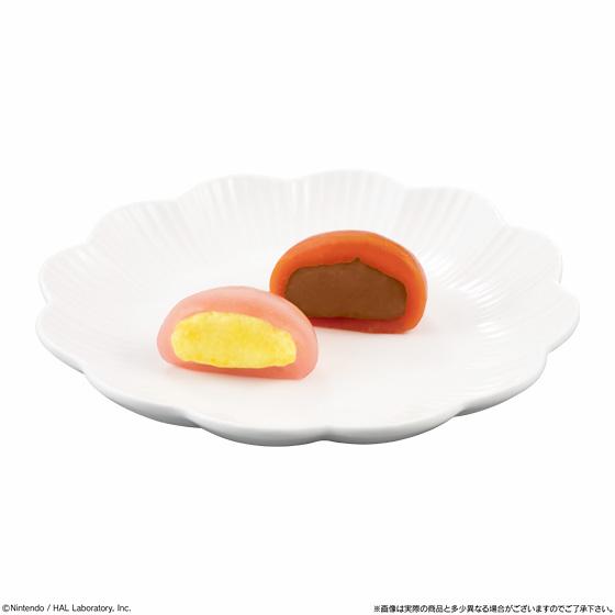 食べマスモッチ 星のカービィ_4