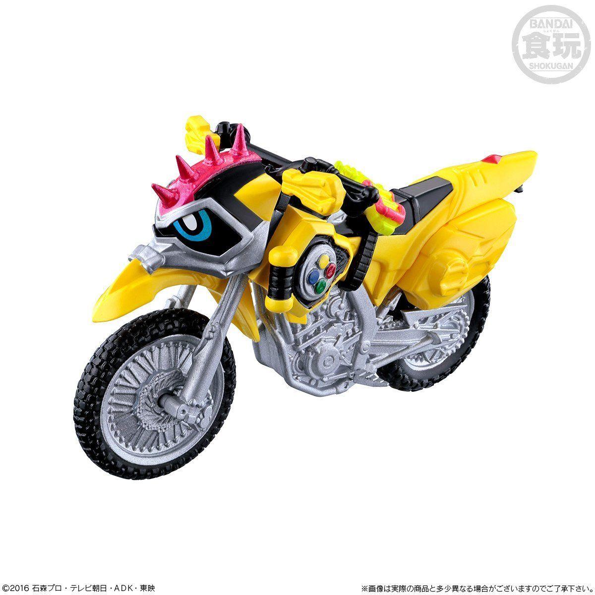 CONVERGE KAMEN RIDER PB12 仮面ライダーエグゼイド プレミアムエディション -New Challenger comes!-【PB限定】_7