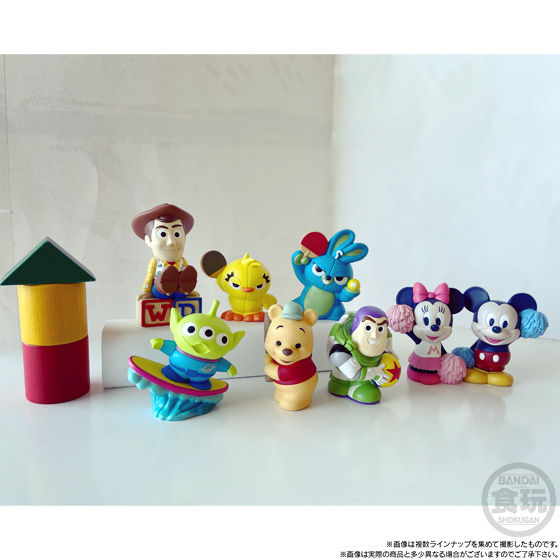 Disney Friends 6_5