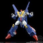 SMP [SHOKUGAN MODELING PROJECT] 太陽の勇者ファイバード_3