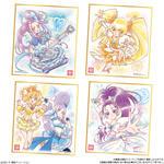 プリキュア 色紙ART4_4