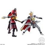 SO-DO CHRONICLE 仮面ライダー鎧武3_9