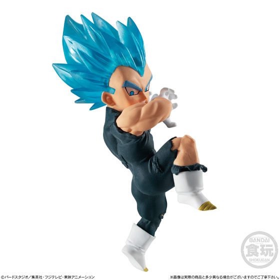DRAGONBALL ADVERGE MOTION4セット_5