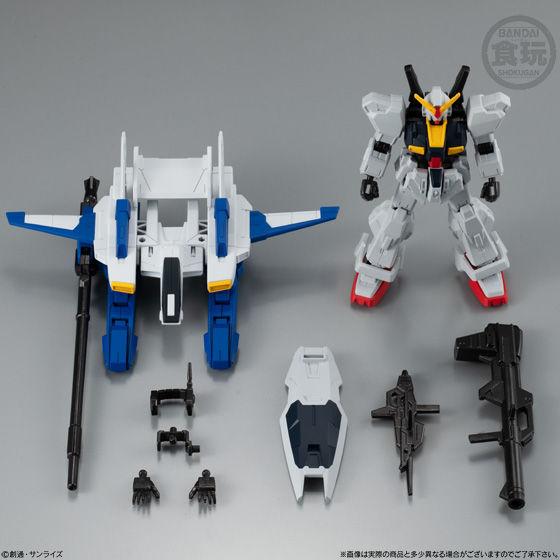 機動戦士ガンダム Gフレーム EX01 スーパーガンダム_7