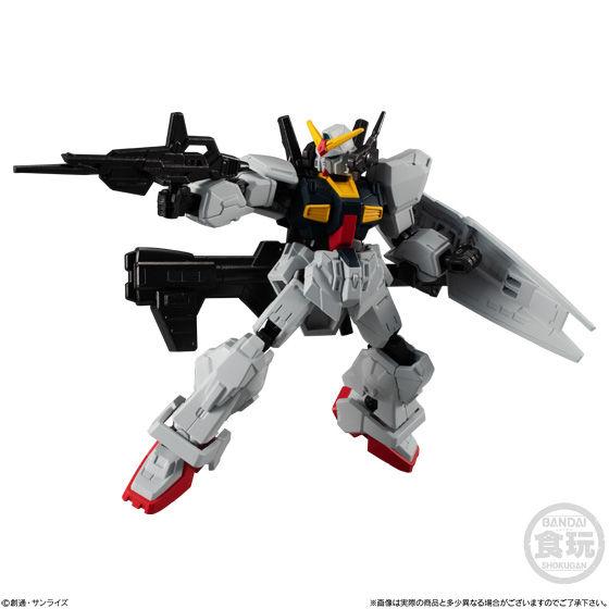 機動戦士ガンダム Gフレーム EX01 スーパーガンダム_4