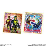 仮面ライダー色紙ART9_2