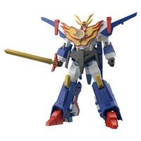 SMP [SHOKUGAN MODELING PROJECT] 太陽の勇者ファイバード