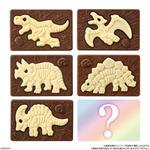 キャラパキ 発掘恐竜_3