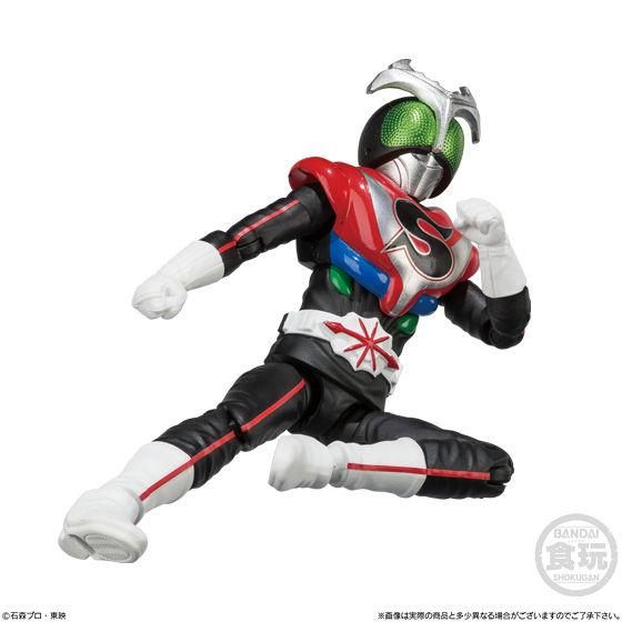SHODO-X 仮面ライダー8_7