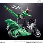 SO-DO CHRONICLE 双動 仮面ライダーW ハードボイルダーセット【プレミアムバンダイ限定】_5