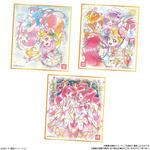 プリキュア 色紙ART4_5