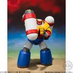 スーパーミニプラ 真(チェンジ!!)ゲッターロボ Vol.3【プレミアムバンダイ限定】_4