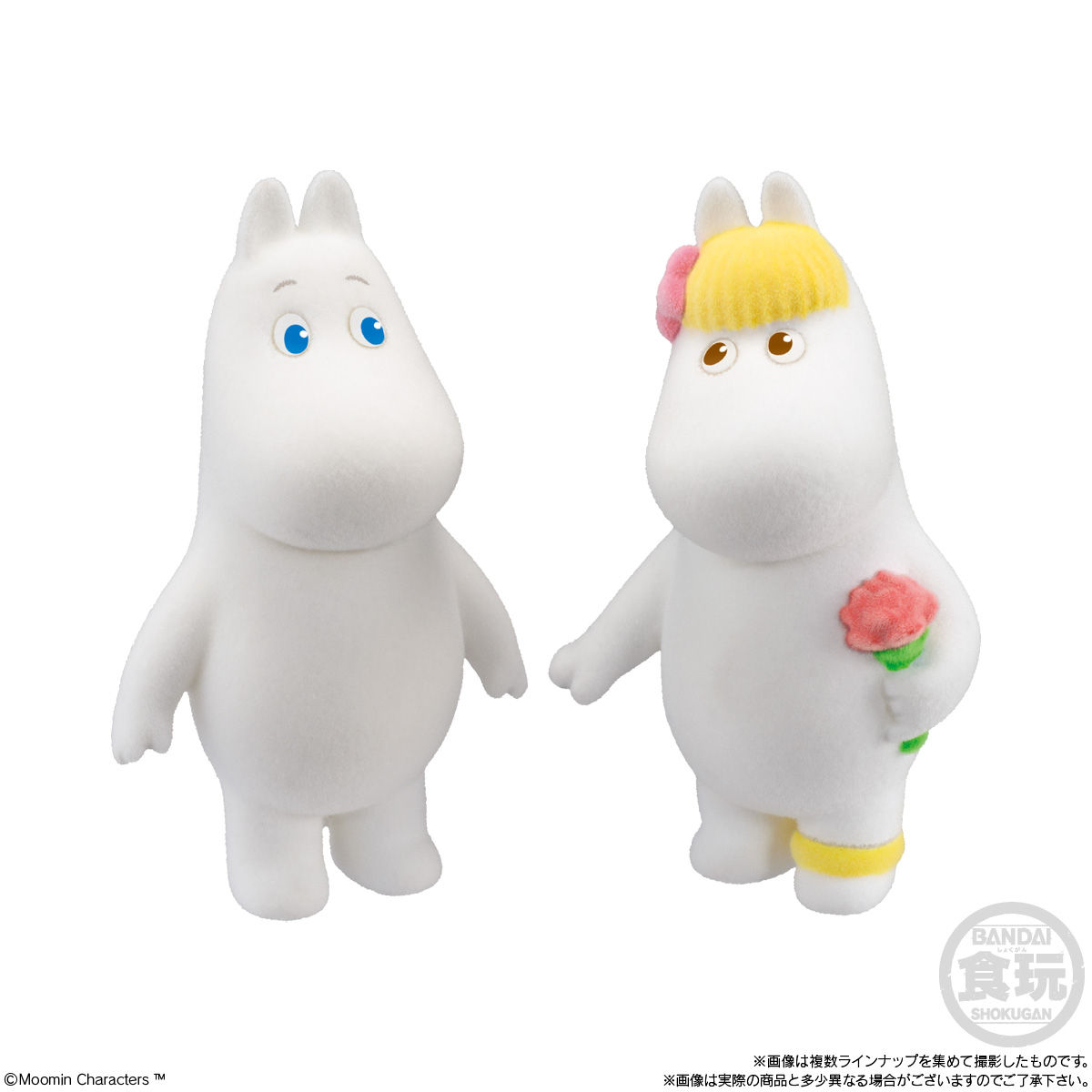 MOOMIN Doll Collection_8