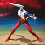 スーパーミニプラ  真(チェンジ!!)ゲッターロボ Vol.1_3