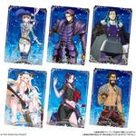 Fate/Grand Orderウエハース4_3