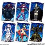 Fate/Grand Orderウエハース10_2