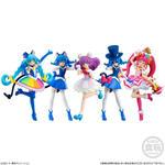 スター☆トゥインクルプリキュア キューティーフィギュア3 Special Set_6