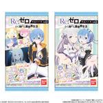 Re:ゼロから始める異世界生活ウエハース vol.3_3