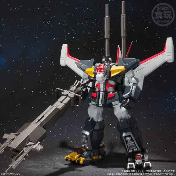 スーパーミニプラ 超獣機神ダンクーガ_8