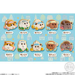 PUI PUI モルカー COOKIE MAGCOT_1