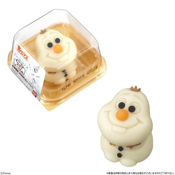 食べマス/ アナと雪の女王2 オラフ_1