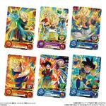 スーパードラゴンボールヒーローズカードグミ11_1