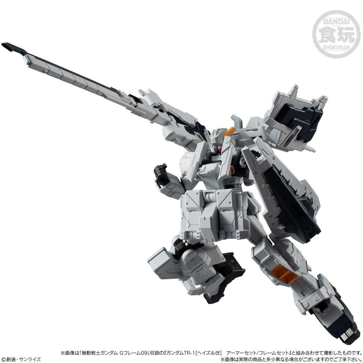 機動戦士ガンダム Gフレーム09_3