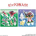 【特典あり】キャラデコクリスマス 騎士竜戦隊リュウソウジャー[5号サイズ]_2