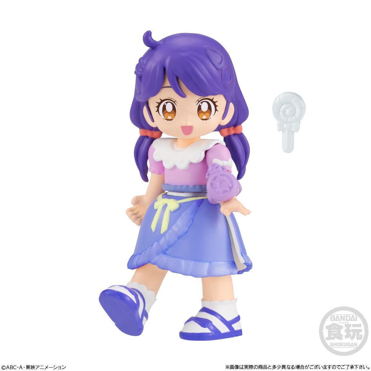 トロピカル~ジュ!プリキュア ぷりきゅ~と2_4