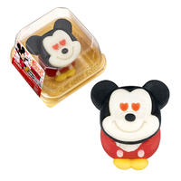 食べマスDisney ミッキーマウス(ハートver.)