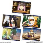 Fate/Grand Order -絶対魔獣戦線バビロニア- ウエハース2_6